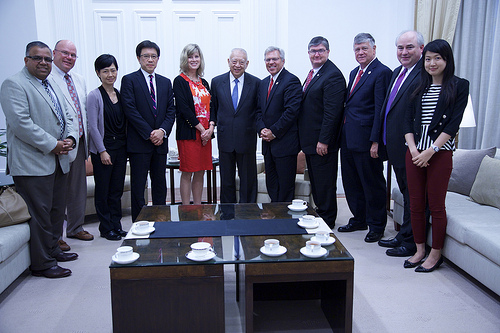 group with ch tung